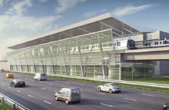 Dulles-Corridor-Metrorail