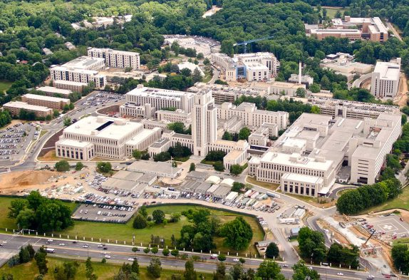Walter Reed Naval Medical Center